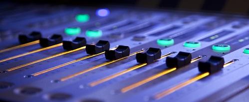 professional voice recording service